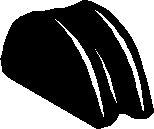 Прокладка клапанной крышки Hyundai/Kia 2244242001