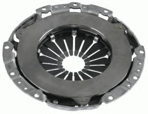 Корзина сцепления VALEO PHC MTC31