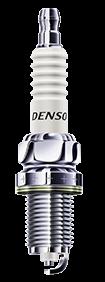 Свеча зажигания Denso D12