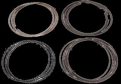 Кольца поршневые Mazda LFY711SC0A