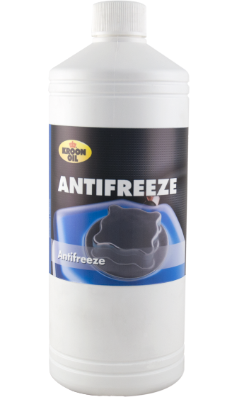 Антифриз ANTIFREEZE, 1л Kroon Oil - 04202