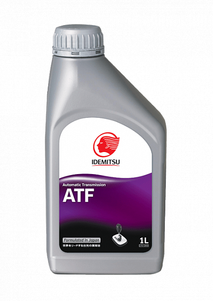 Трансмиссионное масло ATF, 1л IDEMITSU 30450248724