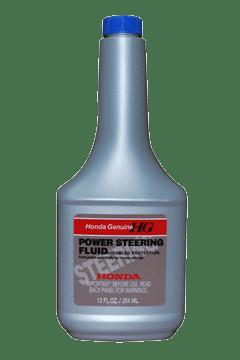 Гидравлическое масло Honda PSF