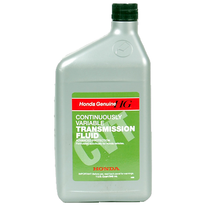 Масло трансмиссионное HMMF CVT, 1л Honda 082009006