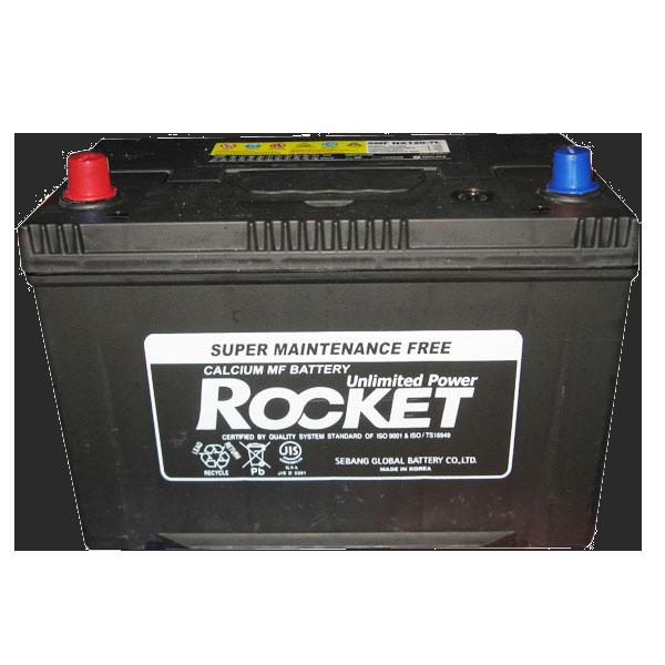 Аккумулятор ROCKET SMFNX1207