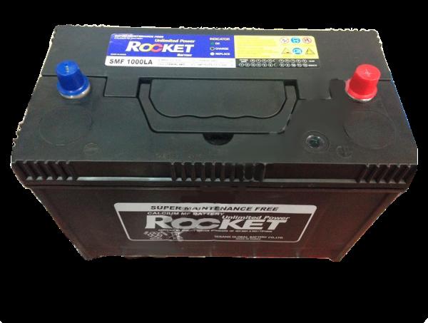 Аккумулятор ROCKET SMF1000LA
