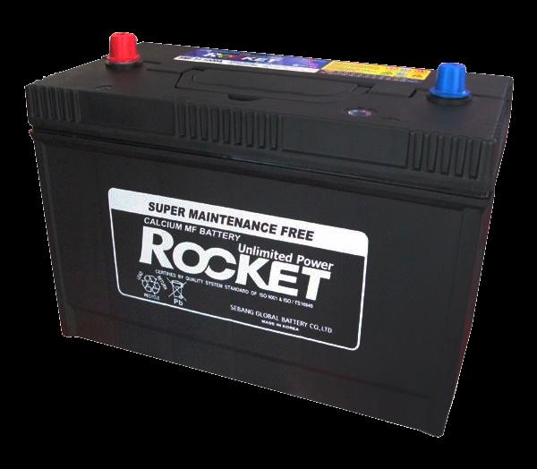 Аккумулятор ROCKET SMF311000A