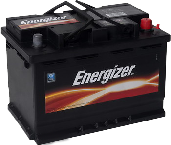 Аккумулятор 70Ah-12v (278х175х190), R, EN640 Energizer 570409064