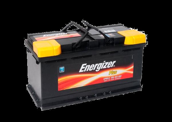 Аккумулятор 95Ah-12v Plus (353х175х190), R, EN800 Energizer 595402080