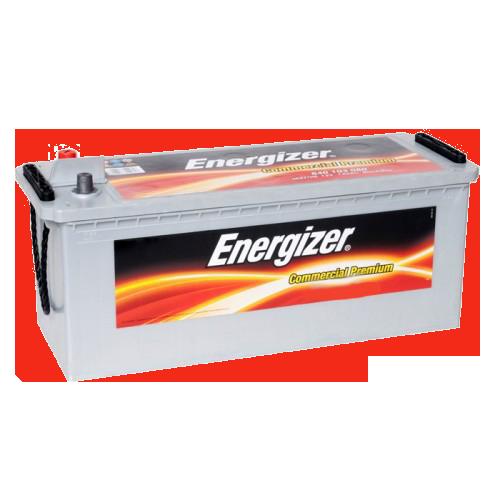 Аккумулятор 170Ah-12v CP (513х223х223), L, EN1000 Energizer 670103100