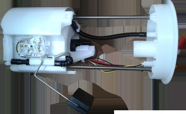 Модуль топливного насоса Honda 17045SNA010