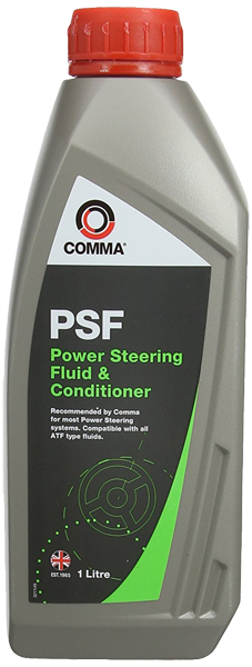 COMMA - PSFPOWERSTEERING1L