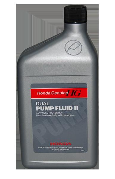 Масло трансмиссионное минеральное DPS-F, 1л Honda 82009007