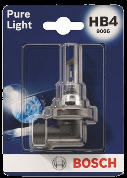 Лампа накаливания Bosch 1987301063
