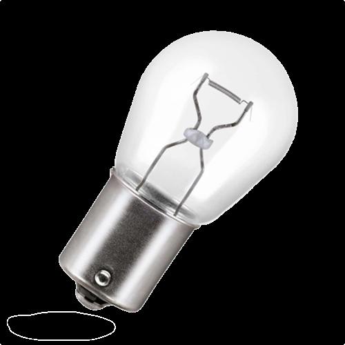 Лампа P21W 24V 21W BA15s Osram 7511UNV