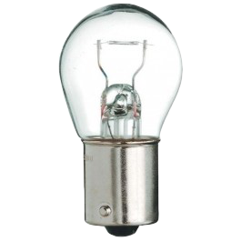 Лампа P21W 24V 21W BA15s Osram 751102BBLI2