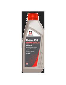COMMA - GEAROILEP8090GL51L Трансмиссионное масло 80W-90 GL-5, 1л