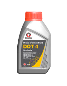 COMMA - DOT4SYNT500ML