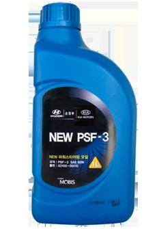Жидкость гур полусинтетическая Hyundai/Kia 0310000100