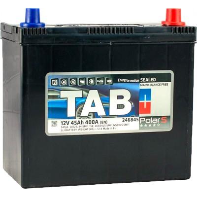 Аккумулятор 45 Ah/12V TAB Polar S (0) TAB 246145