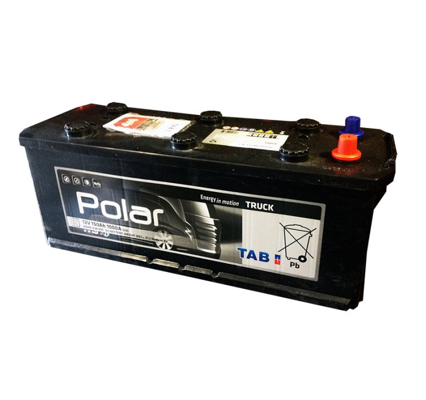 Аккумулятор 150 Ah/12V TAB Polar Truck (3) TAB 489912
