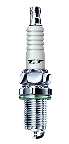 Denso - K20TT Свеча зажигания Twin Tip