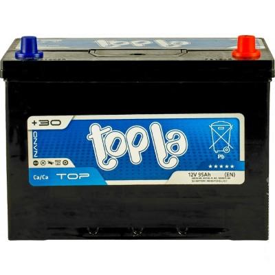 Аккумулятор 95Ah/12V Top/Energy Japan Euro (0) Topla 118895