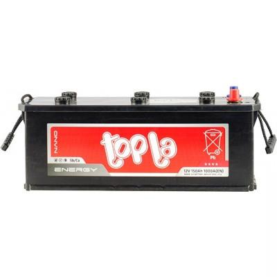 Аккумулятор 150Ah/12V Energy Truck (3) Topla 164912