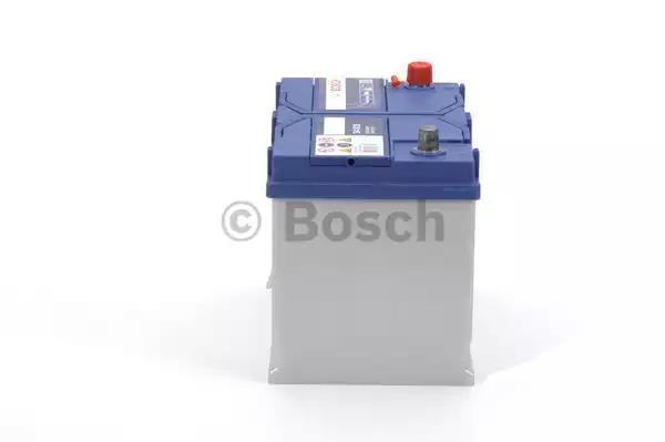 Аккумулятор S4 ASIA ПРАВ [+] 12V 70AH 630A 261*175*220 Bosch 0092S40260 фото 4