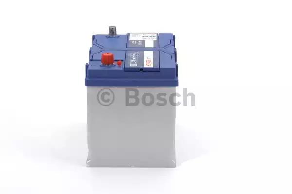 Аккумулятор S4 ASIA ПРАВ [+] 12V 70AH 630A 261*175*220 Bosch 0092S40260 фото 2
