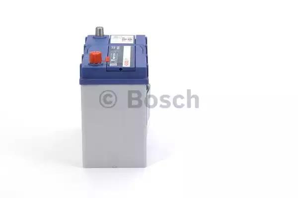 Аккумулятор S4 ПРАВ [+] 12V 45AH 330A 238*129*227 Bosch 0092S40210 фото 2