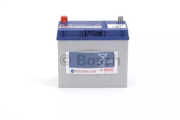 Аккумулятор S4 ПРАВ [+] 12V 45AH 330A 238*129*227 Bosch 0092S40210 фото 3