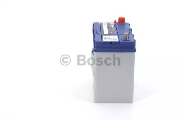 Аккумулятор S4 ПРАВ [+] 12V 45AH 330A 238*129*227 Bosch 0092S40210 фото 4