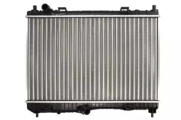 THERMOTEC - D7G039TT Радіатор охлаждения двигателя