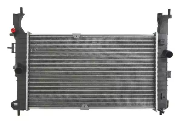 THERMOTEC - D7X090TT Радіатор охлаждения двигателя