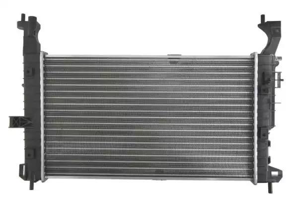 Радіатор охлаждения двигателя THERMOTEC D7X090TT фото 2